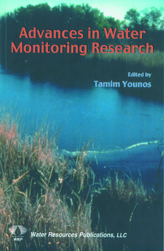 ADVANCES IN WATER MONITORING RESEARCH Book image