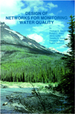 DESIGN OF NETWORK FOR MONITORING WATER QUALITY Book image