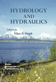 HYDROLOGY & HYDRAULICS Book image