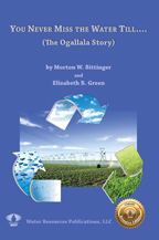 OGALLALA STORY Book image