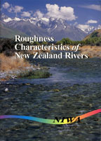 ROUGHNESS CHARACTERISTICS OF NEW ZEALAND RIVERS Book image